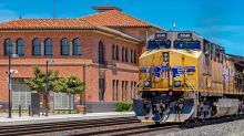 Is Now An Opportune Moment To Examine Union Pacific Corporation (NYSE:UNP)?