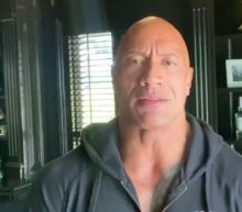 Dwayne 'The Rock' Johnson reveals entire family tested positive for coronavirus