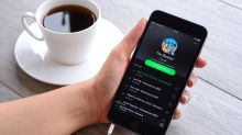 Spotify shares dip after Amazon expands music streaming