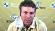 Pastner previews Wake Forest