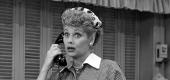 Lucille Ball. (Getty Images)