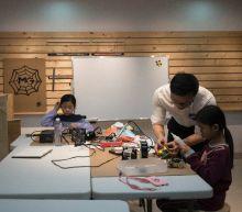 China's 'makers' battle mistrust in hi-tech community