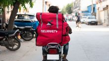 Dubai's courier giant Aramex sells India unit to logistics startup Delhivery
