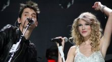 John Mayer responds to criticism from Taylor Swift fans on TikTok