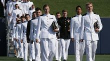 Satanic Temple has right to gather, US Naval Academy says