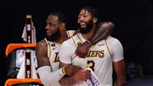 The Lakers' one-year turnaround from laughingstocks to champions is unlike any other in the NBA