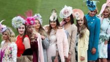 Cheltenham Festival Ladies Day 2018 LIVE: the wackiest dresses, zaniest hats and more from this year's races