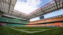 Inter-Fiorentina, ore  20.45: le probabili formazioni
