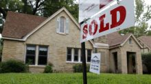 U.S. home sales hit three-year low, prices rise slowly