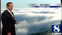 Get Your Tuesday KSBW Weather Forecast 7.16.13