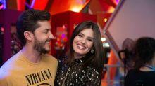 Camila Queiroz revela que toca bateria e que não pensa em ter filhos agora