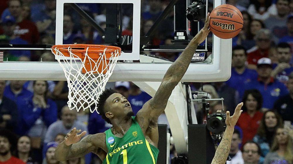 NCAA Tournament 2017: Three reasons No. 3 Oregon upset No. 1 Kansas