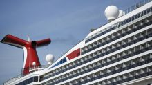 Carnival Cruise Line Hits Rough Waters as Shares Drop Amid Gloomy Forecast