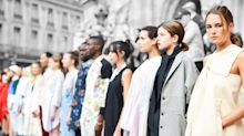 Ambitious Fashion Students Stage a Stand-In At Stella McCartney's Spring 2016 Show
