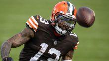 Browns should trade Odell Beckham Jr.