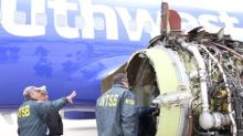 FAA to order inspections of jet engines after Southwest blast