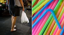 The 8 plastic items that will soon disappear in Australia