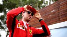 Vettel: Darum zögere ich bei Racing Point