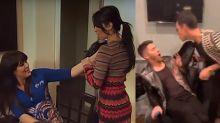 Jonas Brothers y su imitación viral de las Kardashian: así reaccionaron ellas
