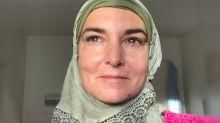 Sinead O'Connor se convirtió al islam y rechaza a la gente blanca