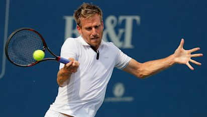 Tennis: Gojowczyk upsets Paire to win maiden ATP title at Moselle Open