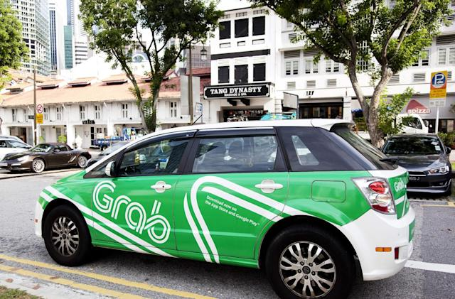 Uber is selling its Southeast Asia business to Grab (update: official)