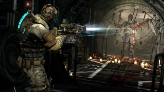 PSA: Dead Space 3 'Awakened' DLC, MGR: Revengeance 'VR Missions' out today
