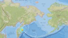 Russia earthquake: Tsunami warning after 6.6-magnitude quake strikes in far eastern Kamchatka region