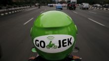 Go-Jek raises $1 billion in round led by Google, Tencent, JD