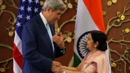 Pakistan needs to join others in fighting terrorism, Kerry says