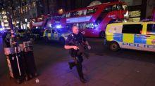 Gb, riaperta stazione metro Oxford Circus a Londra dopo incidente