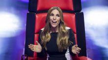 Cantora empresta sua voz para um Smurfs em nova animação