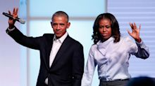 Netflix faces conservative backlash over Barack and Michelle Obama deal