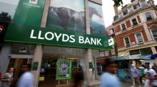 British lawmakers threaten publication of report on fraud at Lloyds unit