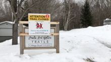 2 more recreational trails close in CBRM due to coronavirus