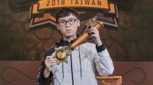 韓媒排行《爐石》選手世界排名,承泰不要位列第三
