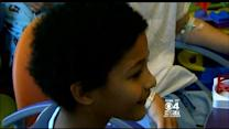 Boy Shot In Dorchester Released From Hospital