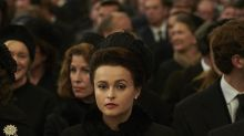 Helena Bonham Carter Talked to Princess Margaret Via a Psychic Before Playing Her on 'The Crown'