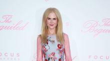 Nicole Kidman turns 50: The actress' most opulent fashion moments