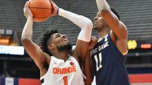 Syracuse men's basketball ACC Tournament seeding possibilities