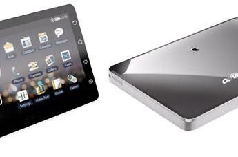 Olive Pad VT100 brings a voice-capable, 7-inch Android tablet to India's airwaves