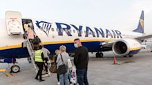 Ryanair cuts flights and blames government COVID-19 'mismanagement'