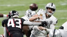 NFL Winners and Losers: Raiders won't make postseason with any more games like Sunday's bad loss