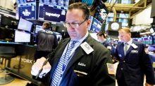 Wall Street avanza hacia récords por el acuerdo entre EE.UU. y China
