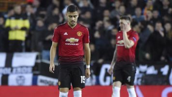 Manchester United's almost jazz-inspired incoherence is a bleak reminder of their directionless state