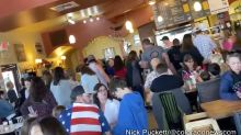 'We did our time': Colorado restaurant defies state order, reopens to packed crowds