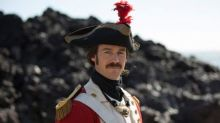Poldark fans bemused by new character's accent