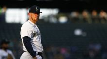 Mariner of the month: Kyle Seager is Slow Start Seager no more, if he ever was