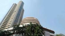 Sensex Ends in Red 181 Points Lower, Nifty by 58.30 Points