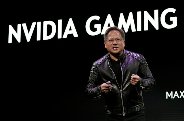 Most new NVIDIA RTX gaming GPUs will be crypto-limited